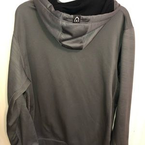 Nike Shirts - Nike football hoodie